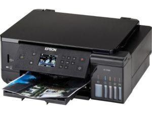 Epson ET-7700 Treiber