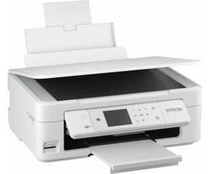 Epson Expression XP-445 Treiber | Aktuelle Scannen Und Software
