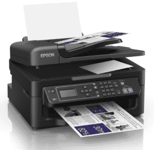 Epson WF-2750 Treiber Scanner Und Software Download