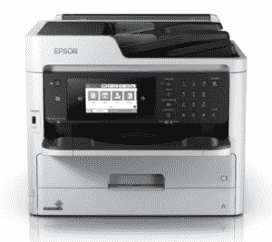 Epson WF-C5710DWF Treiber Scan Und Software Download