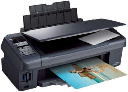 Download Epson DX7400