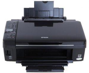 Treiber Epson SX425W