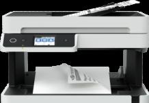 Epson ET-M2170 Treiber Drucker